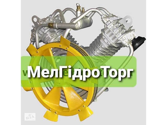 ремонт компрессора ГСВ-06/12,ГСВ-1/12, С416М,110-1В5,155-2В5- объявление о продаже  в Мелітополі