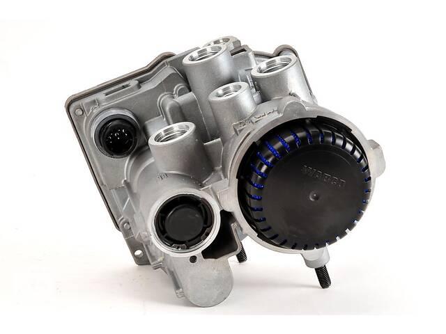 Ремонт пневматичних і електричних систем напівпричепів і вантажних автомобілів.