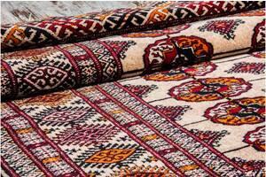 Ремонт, реставрация ковров