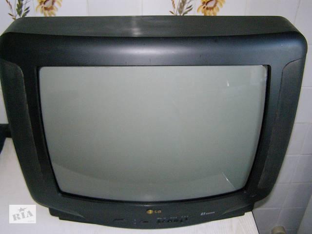 купить бу Ремонт старых (кинескопных) телевизоров всех марок, подкл. Т2 в Киеве