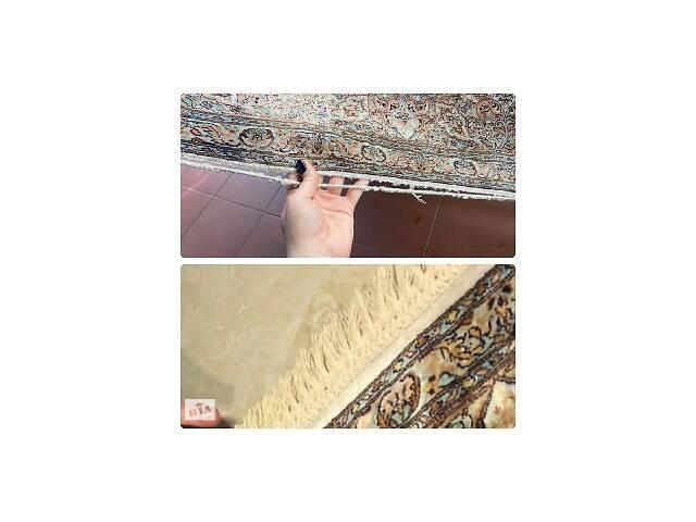 бу Ремонт и реставрация ковров в Днепре (Днепропетровск)