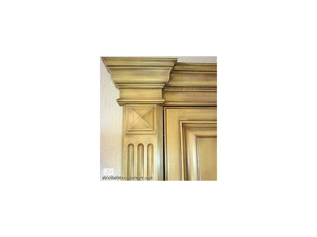 бу Реставрация межкомнатных дверей любой сложности.  в Украине