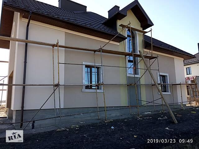 продам Робота фасадів Тернопіль бу в Тернополе