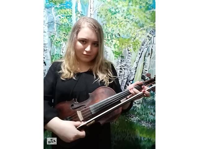 продам скрипачка на свадьбу праздник днепр бу  в Украине