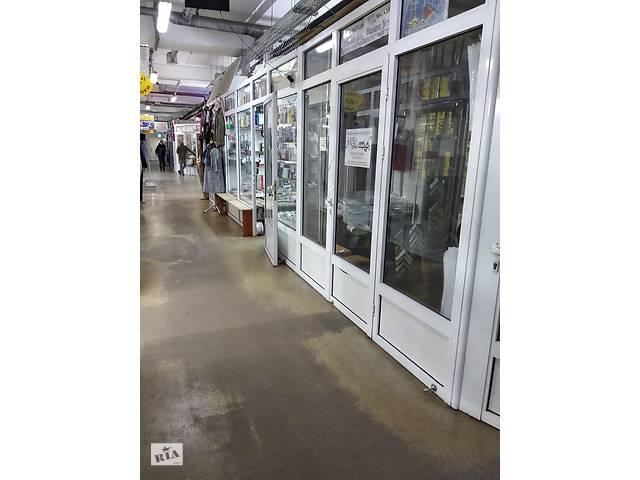 Срочно сдам в аренду магазин на длительное время, ТЦ Отрадненский Киев
