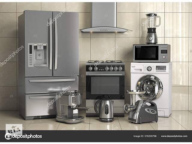купить бу Срочный ремонт бытовой техники на дому у заказчика в Одесі