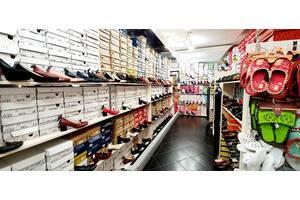 Супермаркет обуви готовый прибыльный бизнес г. Киев