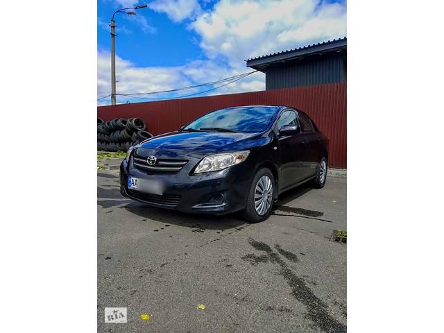 продам Toyota Corolla Долгосрочная Аренда с правом выкупа бу в Киеве