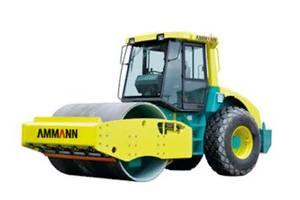 Послуги Віброкаток Ammann 15 тонн