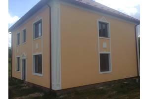 Утепление фасадов в Тернополе и области