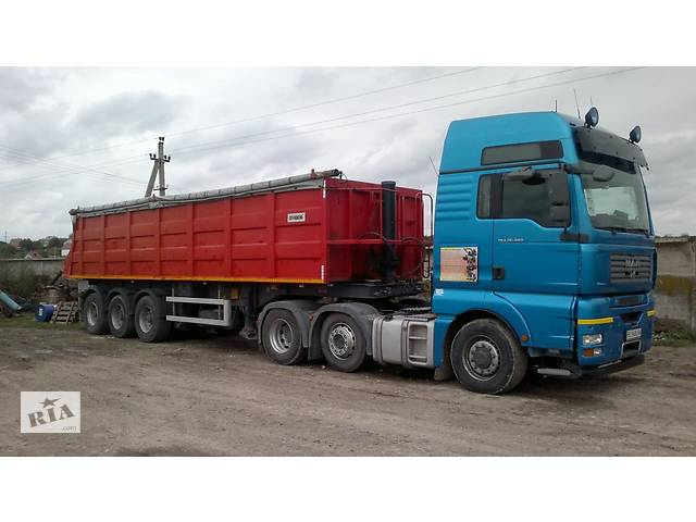 бу Вантажні перевезення Тернопіль та Україна:  бортові вантажівки 25 тонн в Тернопільській области