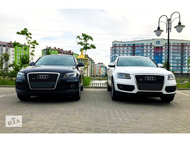 продам Весільний кортеж / Авто на весілля / AUDI Q5 / MUSTANG бу  в Украине
