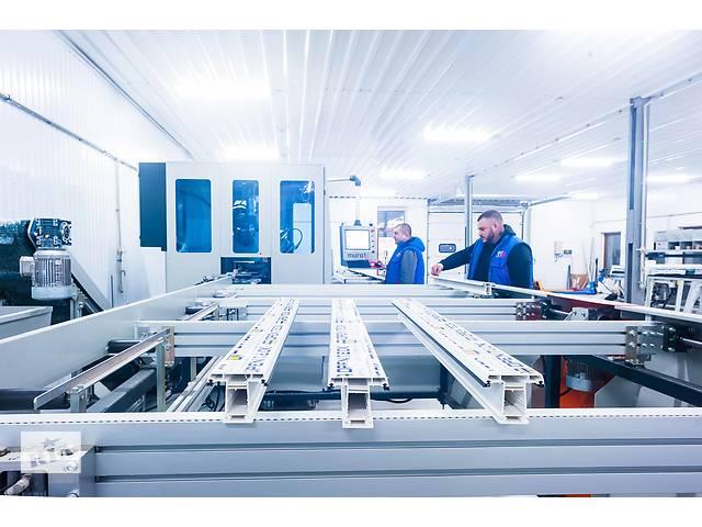 купить бу Окна от Завода производителя  в Украине