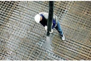 Возведение монолитных бетонных и железнобетонных конструкций