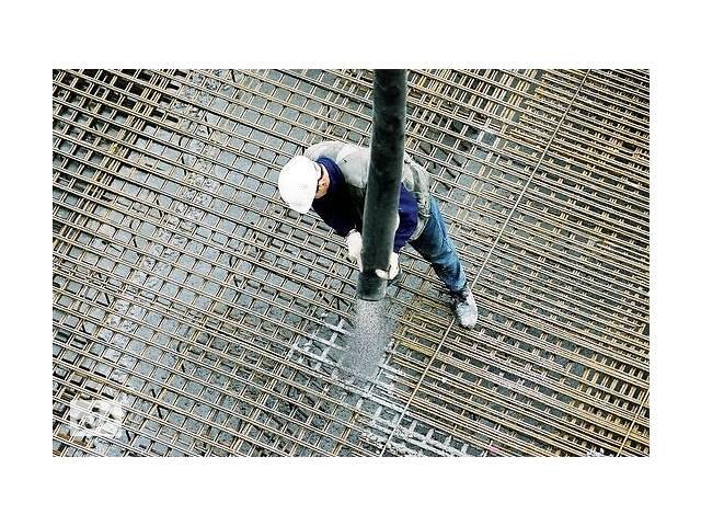 купить бу Возведение монолитных бетонных и железнобетонных конструкций  в Украине