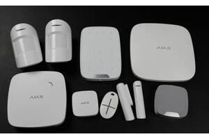 Встановлення та обслуговування систем відеоспостереження та зв'язку
