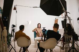 Видеосъёмка | Съёмка видео | Монтаж | Креативы