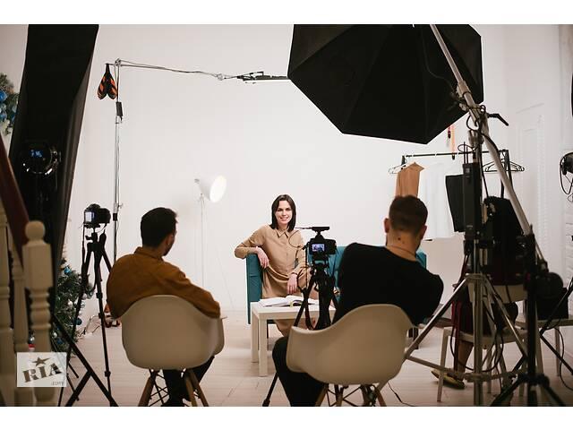 продам Видеосъёмка | Съёмка видео | Монтаж | Креативы бу в Харькове