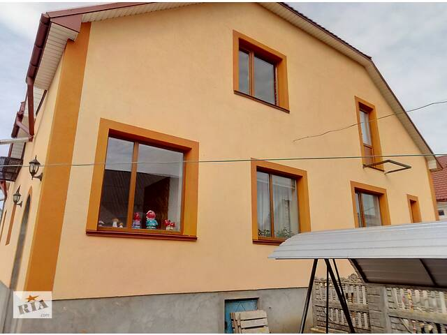 бу Выполняем фасадные работы из качественных материалов быстро,качественно,надежно в Тернопольской области