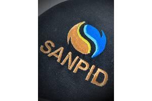 Вишивка логотипів на одязі