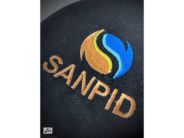 бу Вишивка логотипів на одязі в Ивано-Франковске