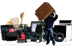 вывоз и вынос бытового и строительного мусора и хлама.уборка и очистка. Услуги разнорабочих и грузчиков.