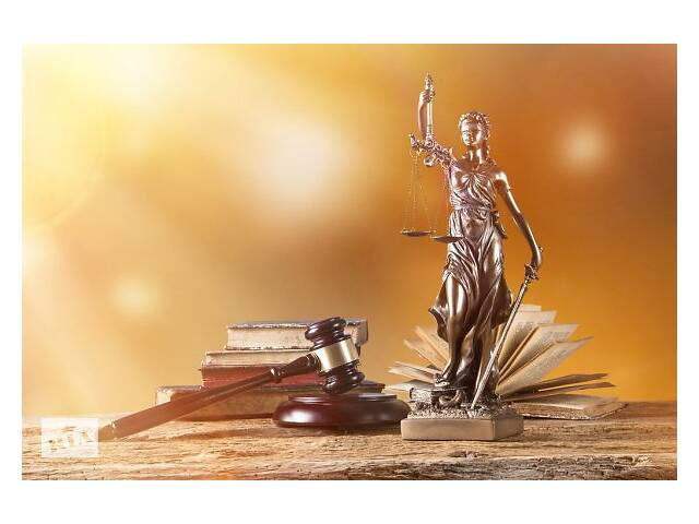 Юрист. Адвокат. Юридические услуги- объявление о продаже  в Запоріжжі