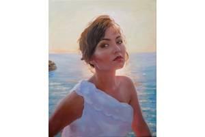 Заказать портрет у художника