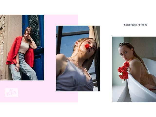 Заказывай фотосессию Твоей мечты- объявление о продаже  в Ивано-Франковской области