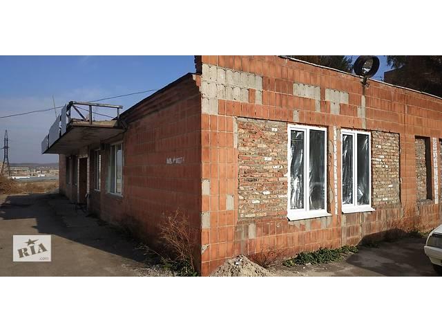 купить бу Сдадим в аренду промышленные, офисные и бытовые помещения, с.Городок.  в Украине