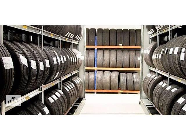 продам Сезонное хранение шин и колес в городах Ирпень, Буча! бу в Киевской области