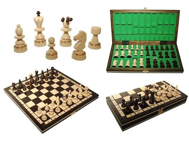 бу Шахматы в Тернополе