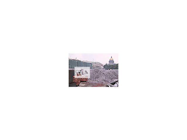 продам щебень, шлак доменный, керамзит, камень бут, отсев, песок, цемент бу в Харькове