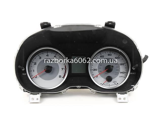 продам Щиток приборов 2.0CVT Subaru Impreza (GJ/GP) 11-17 85012FJ510 (28016) бу в Киеве