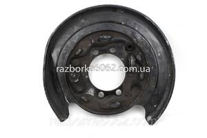 Щиток тормозного механизма правый Subaru Impreza (GJ/GP) 11-17 (Субару Импреза ГЖ)  26704FJ000