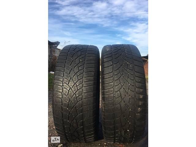 купить бу 255/55R18 Dunlop в Червонограді