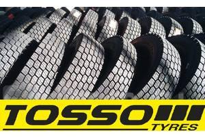 315/70R22.5 TOSSO ENERGY BS 739 D (премиум)