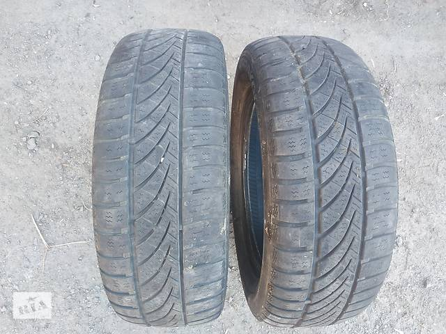 продам Б/у шины  185/60 R 14 HANKOOK OPTIMO 4S ВАЗ 1117 бу в Умани