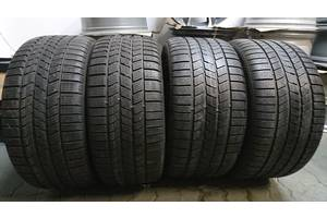 Б/у шины для BMW X5 M