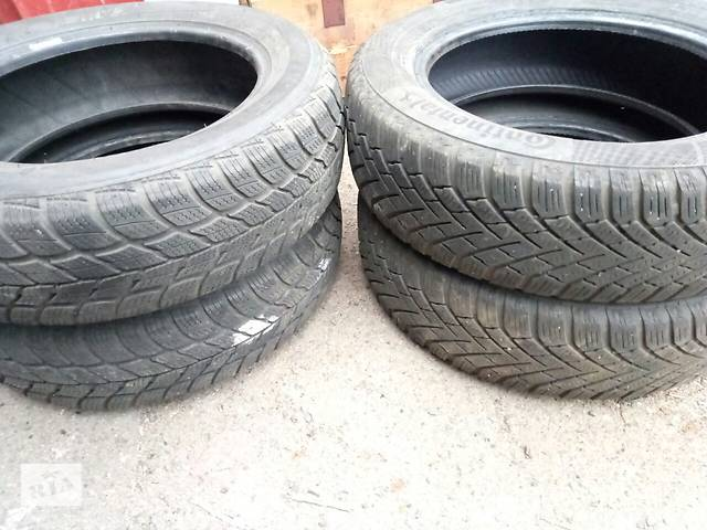продам Б/у шины для Citroen C1/PEUGEOT 107/TOYOTA AYGO165/65 R14 бу в Ровно