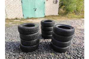 Б/у шины для Mercedes Citan 195/65/R15 зима