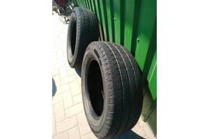 Літні шини 215 65 R16C