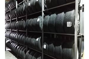 Б/у Шини зимові Continental Dunlop Pirelli 195 205 215 225 50 55 60 16