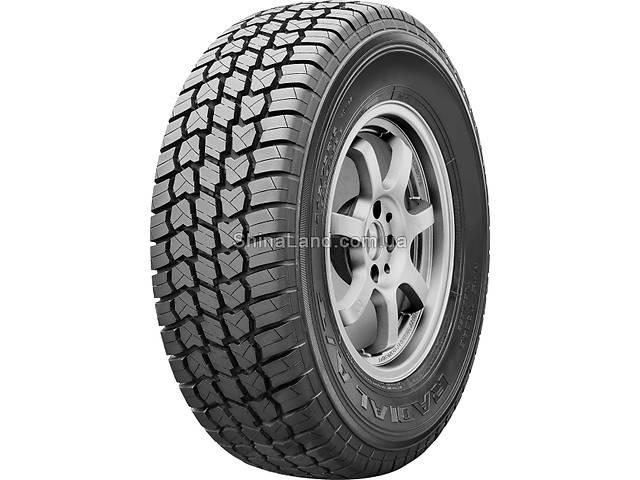 купить бу Летние шины Triangle TR246 Radial A/T 235/85 R16 120/116Q LT Китай 2019 в Киеве