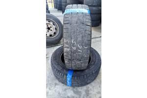 Michelin 215/65/16C Шины зимние шины 2 шт