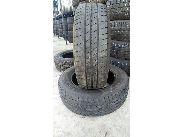 продам Шини 205/65/16С Б/у шини 2 шт бу в Яворові