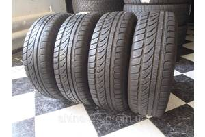 Шины бу 185/60/R15 Dunlop Sp Winter Response-2 Зима 6,04мм