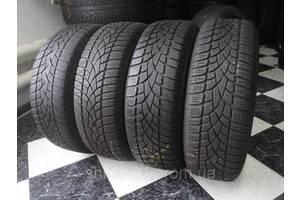 Шины бу 195/65/R15 Dunlop Sp Winter Sport 3D Зима 6,56мм