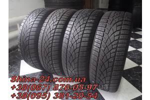 Шини бу 205/55/R16 Dunlop Sp Winter Sport 3D Зима 7,38 мм