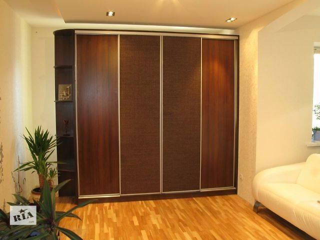 шкаф купе 240030027006002400 мебель в киеве на Riacom